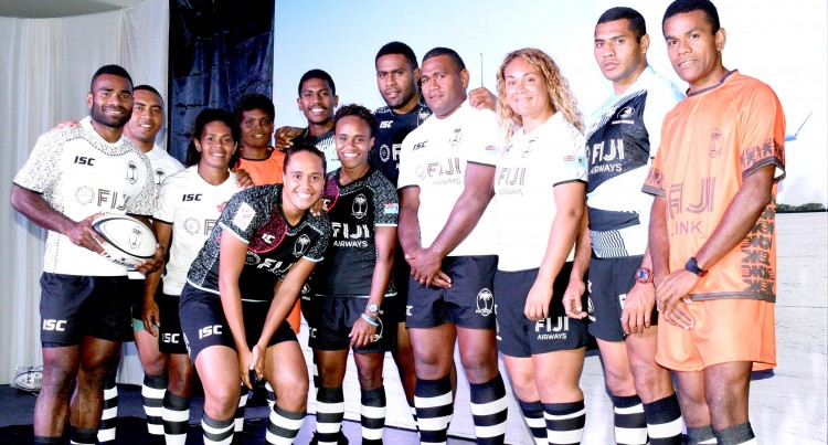 Fiji Rugby And Fiji Airways Strike Big Five-Year Deal