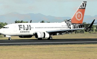 Fiji Airways Soars Our Nation Ever Higher, Brings Many Benefits