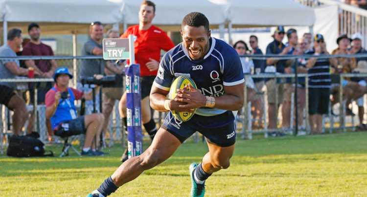 Daugunu Shines for Queensland Country
