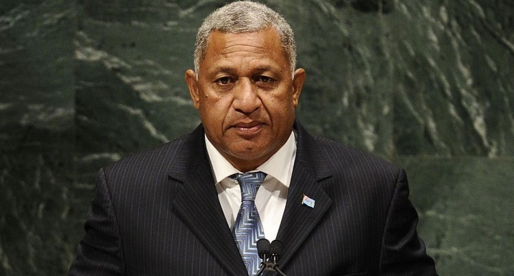 PM off to Sydney for Fiji Day, A-G in US for World Bank, IMF meetings