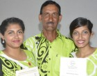 Cane Farmer Tells How Scholarship  Scheme Fulfill Daughters' Dreams
