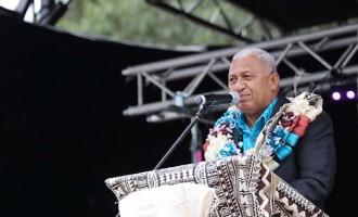 Busy Six Weeks for PM Bainimarama