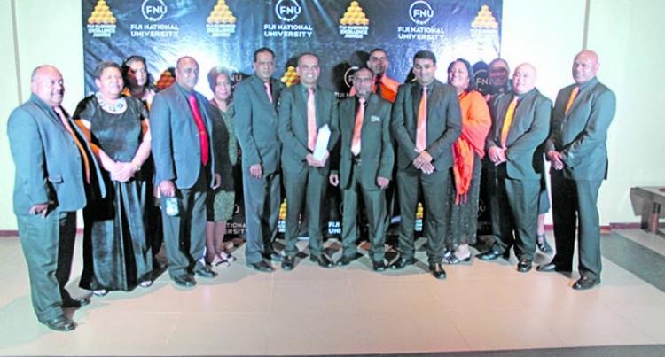 Fiji Business Excellence Awards Set