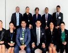 Fijian Delegation Attending World Bank And IMF Meetings