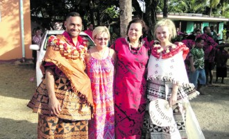 Koroisau gets married before World Cup
