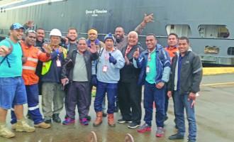 Surveyors To Inspect MV Lomaiviti Princess V