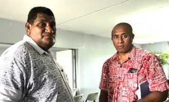 Fiji Rugby Makes Big Move