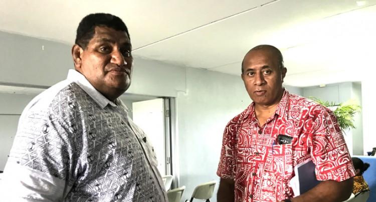 Fiji Rugby Makes Big Move