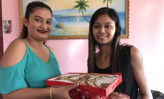 No More Grief For Bride-to-be After  Woman Gifts Own Wedding Trousseau