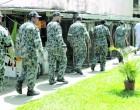 Fijian And Aust Navy Transform SPCA