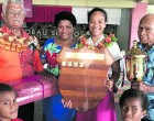 Prize-giving : Helping Fijians In The  Heart Of ACS Dux Ruci