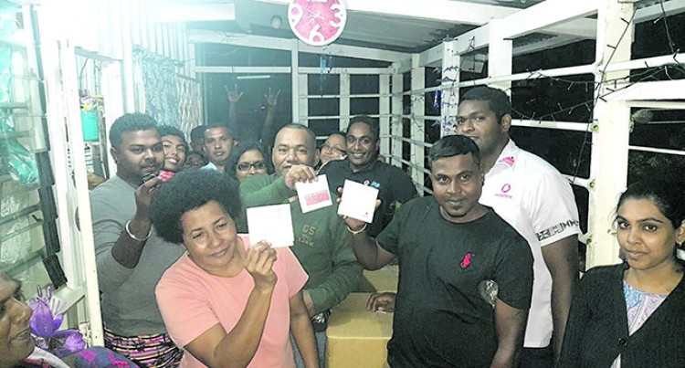 TRAGEDY:  Fire Victims Given Quick Help, Thankful For Timely  Donations