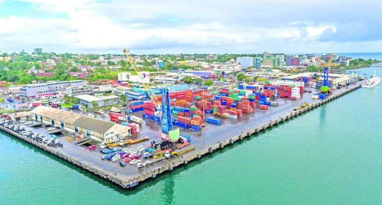 A-G: Fiji Ports Can Become Maritime, Shipping Hub