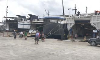 Goundar Shipping Eyes 2 Potential Spots For Slipway
