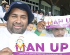 Farmer Travels from Vatukoula to Suva to Support Man Up