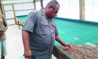 Seruiratu Visits Macuata Farmers and Govt Stations