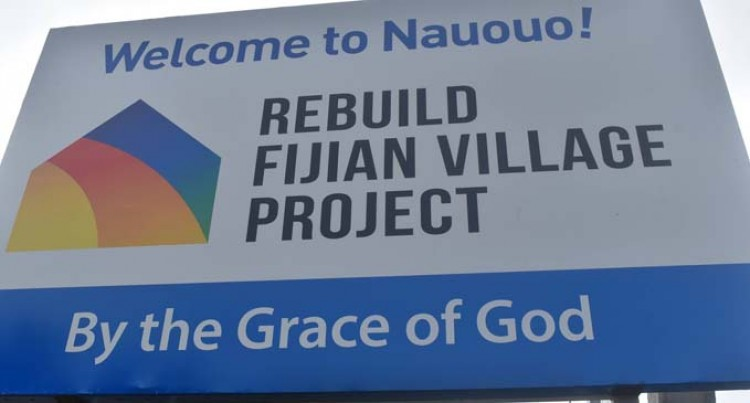 Nauouo Villagers Move To Safer Location