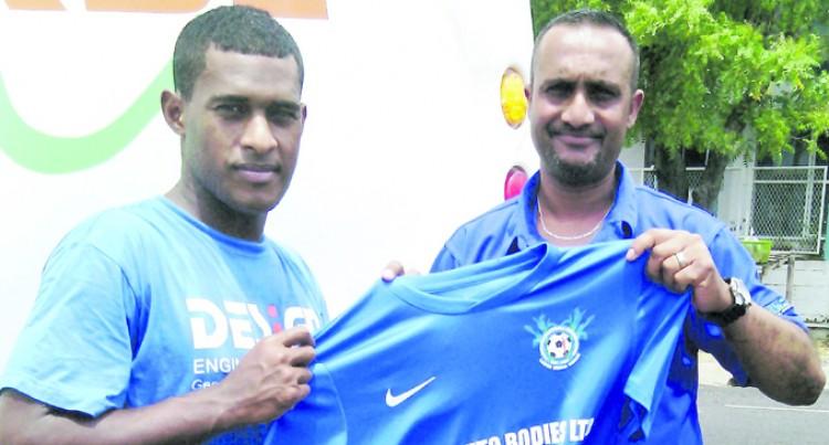 Blues secure Kiwi sponsorship