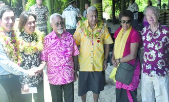 50th Anniversary: Shangri-La's A Benchmark For Fijian Tourism: PM