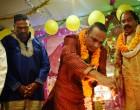 Police commissioner assures safe Diwali