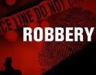 Robber Put Away For 14 Years