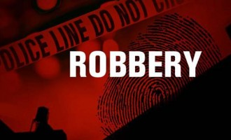 Four Robbery Accused Remanded In Custody