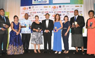 Stock Exchange Revamps Awards