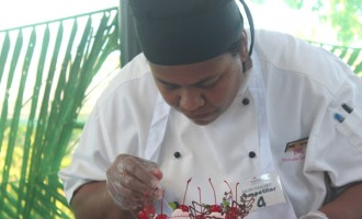 Tanoa Salon Culinaire 2017 To Focus On Climate Change