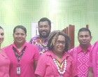Bank South Pacific: Awareness  Bank Supports Cancer Afflicted, Says McCarthy