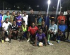 Tavua To Pay  Players For IDC
