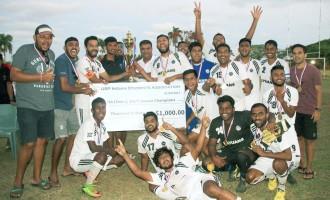Uni Students Impress Fiji FA Boss