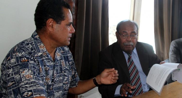 Methodist Church To Accomplish Pillar With Uto ni Yalo Trust Partnership