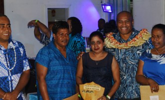 Value City Recognises Staff At Awards Night