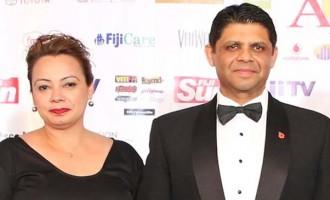 The Iron Lady of Fiji TV