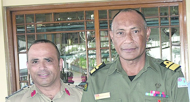 EDITORIAL: Sacrifice Part Of Life for Our Disciplined Forces