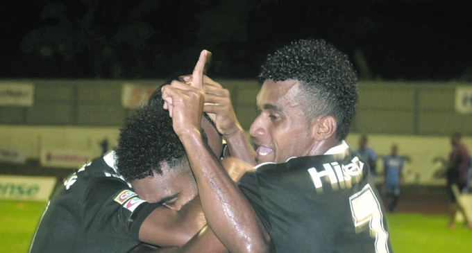 Ba Too Strong For Labasa