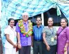 Labasa Hospital Receives $200,000 Blood Bank Bus