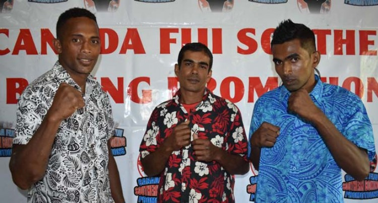 North Boxers Ready To Rumble