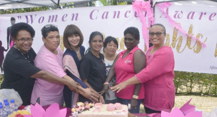 Cancer Awareness Movement Continues Support for Cause