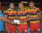 Dakuwaqa Helps Saunaka Win 7s