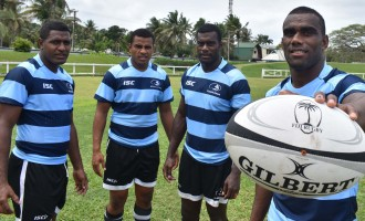 EDITORIAL: Drua soar, Dublin Test Defining Moment For Flying Fijians