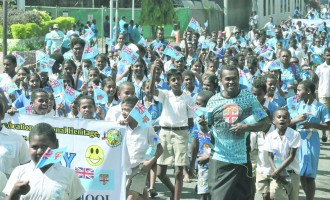 Fiji Day Celebration: Opportunities Now In The Hands of Young: Konrote