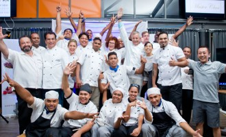 Chefs Competition Releases Dates For Rounds