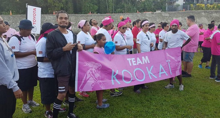 PINKTOBER: Fiji Needs A Collective Effort To Rid Us Of This Cancer Problem
