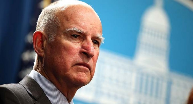 Governor Brown To Speak To Pre-COP Delegates By Video Message From US