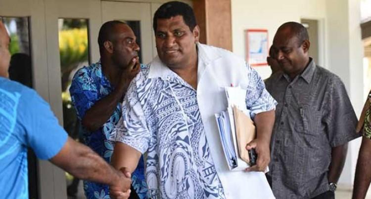 Fiji, China Deal
