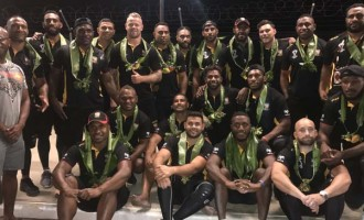 Kumuls Out To Give Best Shot