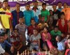 Labasa School fora Special Education Diwali Celebration