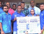 Lautoka FA Launches 2018 Calendar