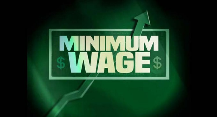 Analysis: Fixing National Minimum Wage Can Be Complicated